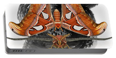 Atlas Moth7 Portable Battery Charger