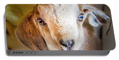 Baby Goat Portable Battery Charger