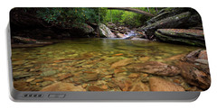 Boone Fork Bridge - Blue Ridge Parkway - North Carolina Portable Battery Charger