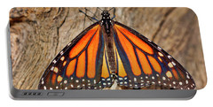 Butterfly Wings Portable Battery Charger