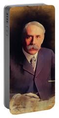 Edward Elgar, Music Legend Portable Battery Charger