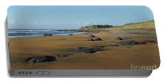 Fanore Beach Portable Battery Charger
