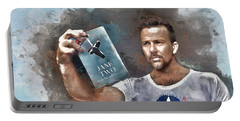 Flanery With Jane Two Portable Battery Charger