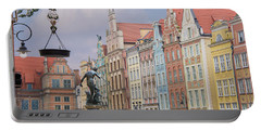 Gdansk, Poland Portable Battery Charger