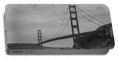 Golden Gate Bridge Portable Battery Charger