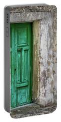 Green Door 2 Portable Battery Charger