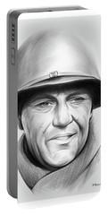 Henry Fonda Portable Battery Charger