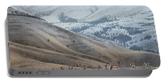 High Country Pronghorn Portable Battery Charger