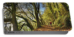 Laugharne 1 Portable Battery Charger