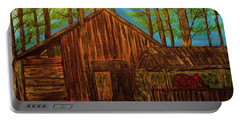 Lowe Barn Portable Battery Charger