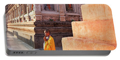 Mahabodhi Portable Battery Charger