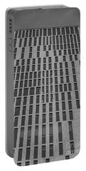 Malmo Live Building Blocks Facade Portable Battery Charger