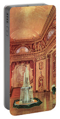 Mastbaum Theatre Portable Battery Charger