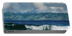 Maui Breakers Portable Battery Charger