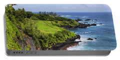 Maui Portable Battery Charger