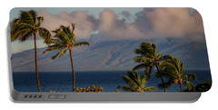 Maui Palms Portable Battery Charger