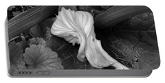 Portable Battery Charger featuring the photograph New Life by Rosanne Licciardi
