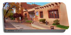 New Mexico Museum Of Art Portable Battery Charger