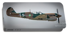 P-40 Warhawk Portable Battery Charger