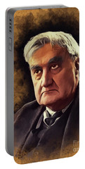 Ralph Vaughan Williams, Music Legend Portable Battery Charger