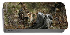 Ruffed Grouse 50701 Portable Battery Charger