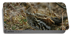Ruffed Grouse 50702 Portable Battery Charger