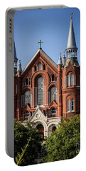 Sacred Heart Cultural Center - Augusta Ga Portable Battery Charger