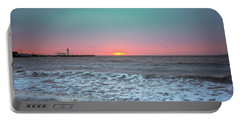 Scarborough Dawn Portable Battery Charger