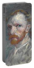 Self-portrait - 1 Portable Battery Charger