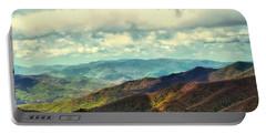 Smoky Mountain Memory Portable Battery Charger