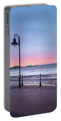 South Bay Scarborough Portable Battery Charger