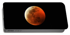 Super Blood Wolf Moon Portable Battery Charger
