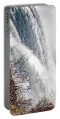 The Mighty Niagara Falls Portable Battery Charger