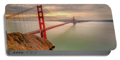 The View- Portable Battery Charger