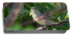 Thick-billed Vireo Portable Battery Charger