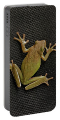Tree Frog Portable Battery Charger