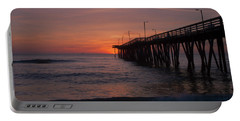 Virginia Sunrise Portable Battery Charger