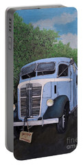 1937  Gmc Coe Portable Battery Charger