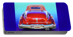 1949 Buick Cruiser Portable Battery Charger