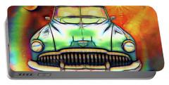 1949  Buick Headon Portable Battery Charger