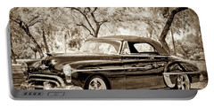 1950 Oldsmobile 88 -004bwcl Portable Battery Charger