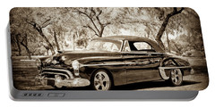 1950 Oldsmobile 88 -004s Portable Battery Charger