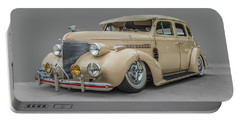 1939 Chevrolet Master Deluxe Portable Battery Charger