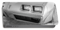 1979 Trans Am 6.6l Motor 403 C.i. T-tops Special Edition, Anniversary Edition 106 Portable Battery Charger