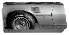 1979 Trans Am 6.6l Motor 403 C.i. T-tops Special Edition, Anniversary Edition 108 Portable Battery Charger