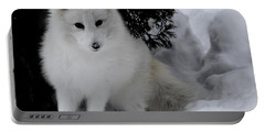 Artic Fox Portable Battery Charger