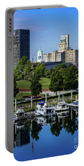 Augusta Ga - Savannah River Portable Battery Charger