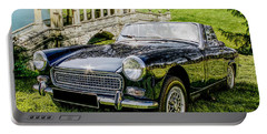 Austin Healey Sprite Portable Battery Charger