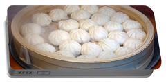 Chinese Steamed Buns Portable Battery Charger