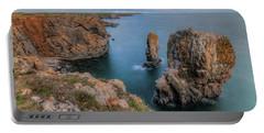 Elegug Stacks - Wales Portable Battery Charger
